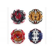 Best XD168-10 burst generation B113 115 117 118 spinning beyblade set alloy 4 in 1 combination combat competition wholesale