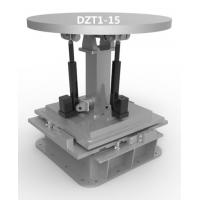 Best Single Axis Position / Rate / Swing Test Table With 25 kg Load Bearing Capability wholesale
