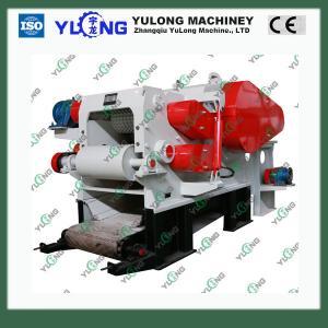 China Wood Chipper shredder (CE) on sale