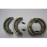 Buy cheap Motorcycle Brake shoes Suzuki Haojue from wholesalers