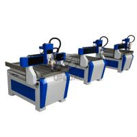 Best 2.2KW Small CNC Engraver Carver for Wood Metal Stone with DSP Offline Control wholesale
