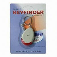 Best Key Finder Keychains with ABS Material wholesale