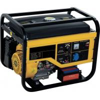 Buy cheap 5kva gasoline generator air cooling single phase hot sell from wholesalers