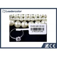 Best Custom Material PVC 13.56Mhz RFID Jewelry Tag Used For Jewelry Management wholesale