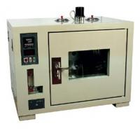 GD-0610 Thin Film Rolling Oven for Asphalt