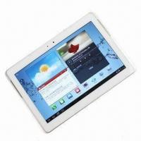 Best 7-inch 16:9 MID with 1GHz CPU, Allwinner A10 Platform and 800 x 480 Pixels Resolution wholesale