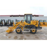 Best SINOMTP Mini Wheel Loader T915L With 0.8 Ton Loading Capacity 0.32m3 Bucket wholesale