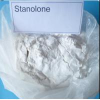 Best Pharmaceutical Raw Muscle Growth Steroids Stanolone For Muscle Gaining Androlone 521-18-6 Powder wholesale