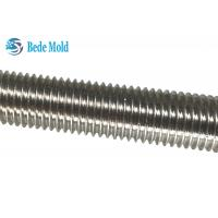Best Durable Stainless Steel Threaded Bar DIN 975 M18 ~ M24 1000mm Length Long Lifespan wholesale