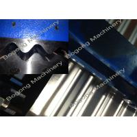 Best Pre-painted / Galvanized Steel Corrugation Roof Sheet Roll Forming Machine wholesale