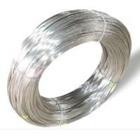 Best Galvanized steel wire for cable armoring wholesale