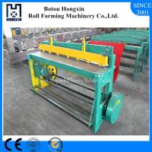 Best Hydraulic Metal Shearing Machine, 70mm Roller Sheet Metal Shearing Machine wholesale