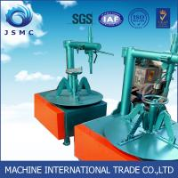 China 3 kw Tire Recycling Machine / Tire Cutting Machine Low Power Consume on sale