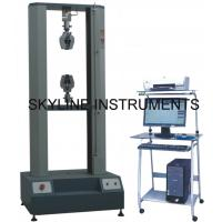 China Servo Control Universal Tensile Testing Machine on sale