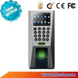 Best Finger Print Door Access Control Keypad F18 Standalone Work (HF-F18) wholesale