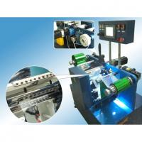 electric card embossing machine