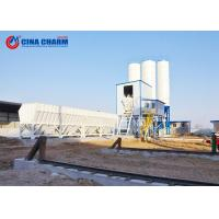 Cheap Vertical Shaft Automatic Concrete Batching Plant Equipment Planetary Mixer High for sale