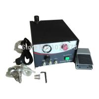 Best Top Quality Jewelry Engraving Machine Hand Pneumatic Engraving Tool Graver Max Double Ende wholesale