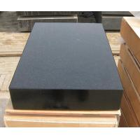 Best black marble surface plate wholesale