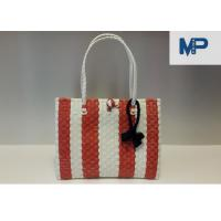 Best Customized and Wholesale Portable Handmade PP Woven Basket, Storage Basket wholesale