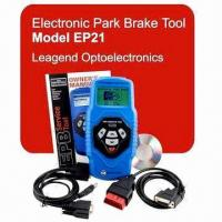 Best Auto Electronical Parking Brake Service Tool, EPB Diagnostic, EPB Scanner wholesale