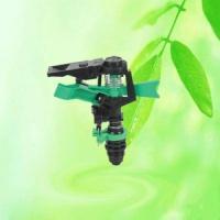 China Plastic Garden Impulse Irrigation Sprinkler HT1001 on sale