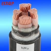 Best LV Copper conductor Steel tape armored Cable wholesale