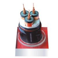 China XLPE insulated steel-tape armoured and PVC sheathed electrical power cable on sale