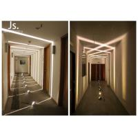 Best High Lumens Trick Led Ceiling Light Fixtures 9w Red Green Blue Color 3000k-5000k wholesale