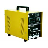 Buy cheap Portable Stainless Steel Stud Welder / CD Stud Welding Machine For M3 - M6 Stud product