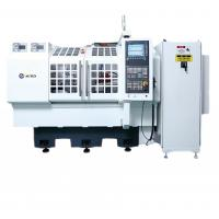China High Precesion CNC Internal and External Circular Composite Grinding Machine Model AT60 on sale