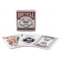 Buy cheap Poker Tournament Bicycle Marked Cards For Poker Cheat , Bicycle Ultimate Marked Deck product