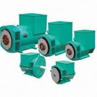 Best Three-phase Brushless Synchronous Alternators with 6.5 to 3,500kW Power wholesale