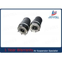 Left / Right Front Land Rover Air Suspension Parts For Range Rover L322