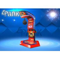 China Iron Metal And Tempered Glass Arcade Game Machine Coin Operated on sale