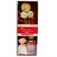 Best Cinnamon Bark or Rose Fragrance Reed Diffuser Set for Body Care without Acohol wholesale