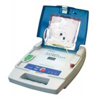 China Approved Portable Automated External Defibrillator Machine with Manikins for Training on sale
