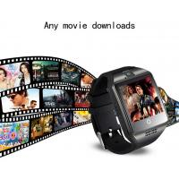 Best Bluetooth Watch MTK6261D CPU for whatapp, Twitter, facebook Android watch with Wifi and bluetooth phone usa wholesale
