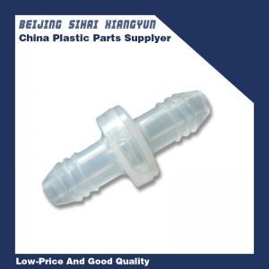 Best Liquids Mini Plastic Check Valves 3/8 Flow Control Check Valve wholesale