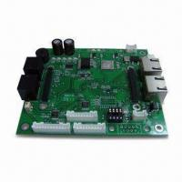 Best PCBAs/Custom PCBs with RoHS, ISO and UL Marks wholesale