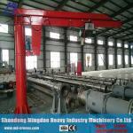 Best Top Quality China Mingdao Brand Jib Crane , 360  degree Rotation Jib Crane wholesale