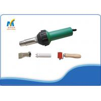 Best Hot Air Welding Gun For Leister Welding Machine , 1600 W Banner Seaming Machine wholesale