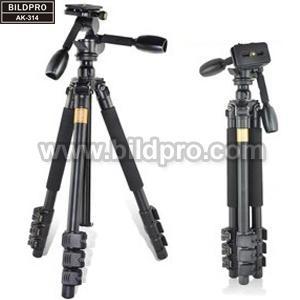 China Heavy Duty Tripod For Camera Professional Tripod Camcorder Tripod on sale