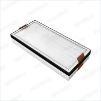 Best Middle Filter 99.97% 0.3 Micron Filtering Efficiency wholesale