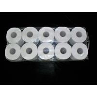 Best Virgin Bamboo Pulp Tissue Paper Roll with Core , 14gsm 2 ply wholesale