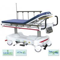 Best Luxury Surgical Patient Transfer Trolley With Scaling System wholesale