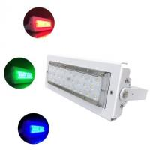 Best christmas led light Outdoor decoration rgb led flood light IP65 led pcb module RGB flood light wholesale