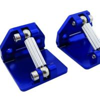 Buy cheap Custom CNC Milling parts from wholesalers