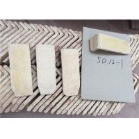 China 5D Textued / Archaic Quoin Corners Brick Thickness 12mm Natural Kiln Transormation Effect on sale