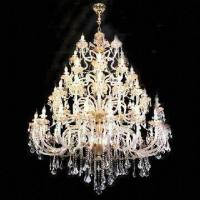 Best Crystal Chandelier with Lights, Measures 1,300 x 2,000mm wholesale